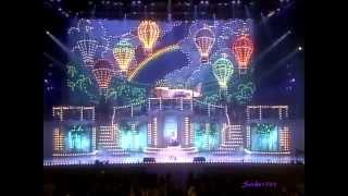 getlinkyoutube.com-松田聖子  Live Vanity Fair '96 よりヒットメドレー