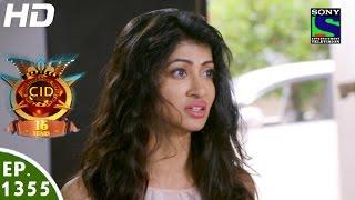 CID   सी आई डी   Raseeli Ka Raaz   Episode 1355   25th June, 2016
