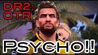 Dead Rising 2: Off the Record - All Bosses and Psychopaths - (720 HD) Xbox 360