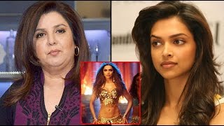 Deepika Padukone Was Pressured To Do The 'Lovely' Item Song In HNY By Farah Khan!