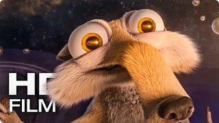 getlinkyoutube.com-ICE AGE 5: Kollision Voraus Kurzfilm Kosmische Scrat-tastrophe Deutsch German (2016)