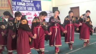 getlinkyoutube.com-Spiti festival. ..rangrik girls folk presentation.
