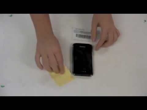 How To Apply a Screen Protector -Gp8CrRUcAmM