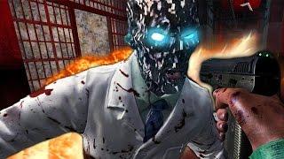 "getlinkyoutube.com-""AMAZING ZOMBIES MAP!"" - Call of Duty Zombies ""DIXMOR ASYLUM"" Custom Map #1"