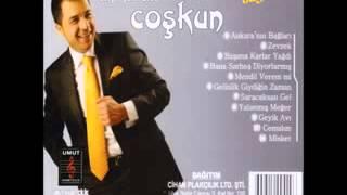 Ankaralı Coşkun    Misket şarkısı dinle