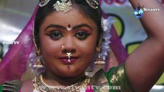 நல்லூர் கந்தசுவாமி கோவில் மஞ்சத்திருவிழா கலை நிகழ்வு - அமெரிக்காவில் இருந்து வருகை தந்த அஞ்சலி மற்றும் அஜய் இரு சகோதரர்களினதும் கலை நிகழ்வு
