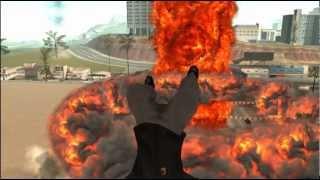 """getlinkyoutube.com-GTA San Andreas """"En El Fin Del Mundo"""" parte 2 Loquendo Segunda Temporada"""