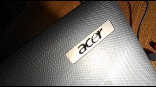 getlinkyoutube.com-How to Simply Restore an Acer Laptop PC to Factory Settings