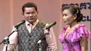 getlinkyoutube.com-អាយ៉ៃកំប្លែង ព្រហ្មម៉ាញ & យាយយ៉យ - ធនាគារអេស៊ីលីដា Promagn Comedy - ACLEDA Bank