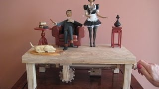 getlinkyoutube.com-French maid Automata V2