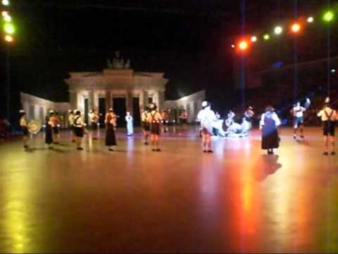 Internationale Musikparade 2011 - Deutschland - Blaskapelle Bad Bayersoien PART 3