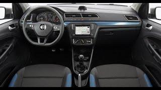 getlinkyoutube.com-Novidade Novo Volkswagen Gol Connect 2017 - Interior e Exterior (Canal Force Drive)
