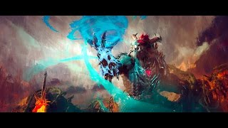 getlinkyoutube.com-Guild Wars 2: Heart of Thorns Launch Trailer