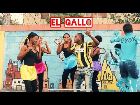 El Gallo (Video Oficial)