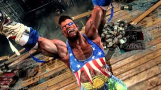 getlinkyoutube.com-Killer Instinct  All Intros Ultra Combos Supreme Victory Poses and Stage Ultras 1080p 60FPS