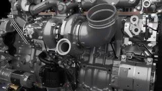 getlinkyoutube.com-The Detroit DD15 Engine