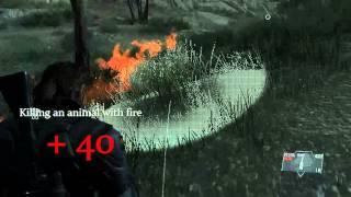 getlinkyoutube.com-[MGS5: TPP] Demon Snake Shrapnel Horn Guide (EVIL)
