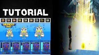 getlinkyoutube.com-Tutorial (DMO) Digimon Master Online - Ovos,Datas, Digimons e como chocalos