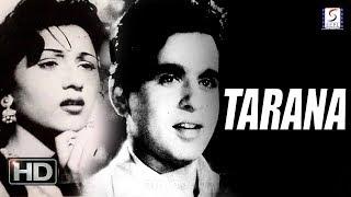 Tarana - Old Super Hit Movie - Dilip Kumar, Madhubala - HD width=