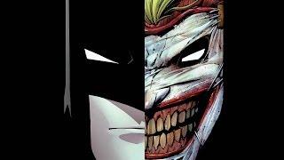 getlinkyoutube.com-Batman: Death of the Family Radio Drama