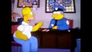 """getlinkyoutube.com-Homero """"ALF"""""""