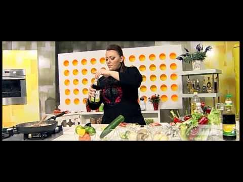 Kuzhina Internacionale / Kuzhina Aziatike - //Episodi 9//Sezoni 1//
