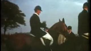 Fuchsjagd Lembeck 1969