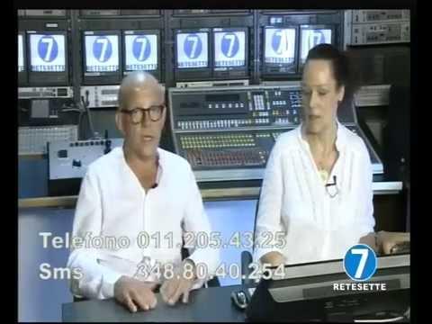 RETE 7 - NORDOVEST.TV - 20/07/2016
