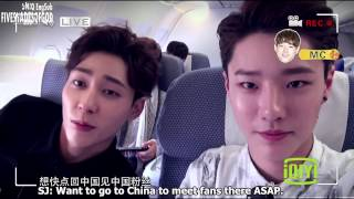 getlinkyoutube.com-[ENGSUB]UNIQ The Best Debut EP1 FULL