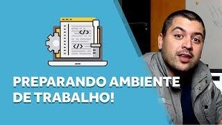 getlinkyoutube.com-Curso de HTML5 - Preparando Ambiente de Trabalho! (Aula 02)