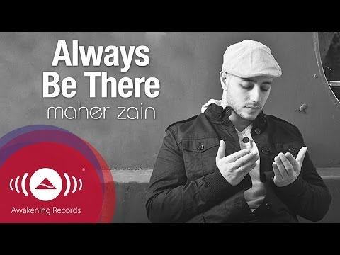 Maher Zain - Always Be There | Vocals Only Version (No Music)