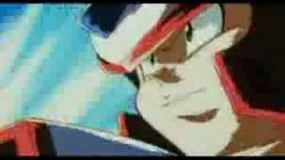 Tributo a Megaman x y Zero