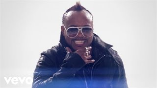 apl.de.ap - Going Out ft. Damien Leroy