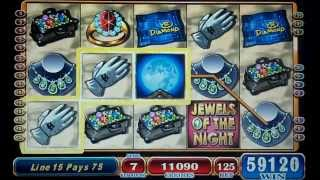 getlinkyoutube.com-Slot jackpot huge win - $18,000 HANDPAY