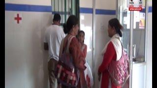 जोशीमठ : सामुदायिक स्वास्थ्य केन्द्र बदहाल, मरीज बेहाल
