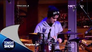 getlinkyoutube.com-Aksi Drum Aliando Syarief