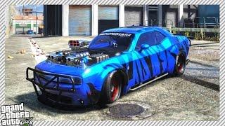 getlinkyoutube.com-THE MOST CUSTOMIZABLE CAR IN GTA 5