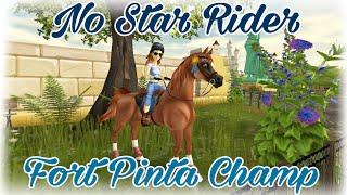 getlinkyoutube.com-No Star Rider Fort Pinta Champ Star Stable
