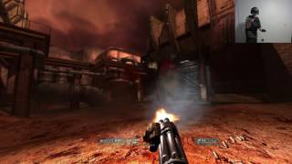 Doom 3 ROE (HTC Vive VR) part 6