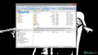 getlinkyoutube.com-Tutorial: ¿Cómo grabar una imagen ISO en un USB, SD, ...? UltraISO - Español - Drcaos.com [HD]