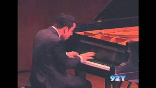"getlinkyoutube.com-Inon Barnatan plays Beethoven, Sonata in C major, ""Waldstein"""