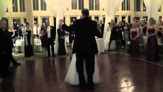 getlinkyoutube.com-I Loved Her First: Father Daughter Wedding Dance