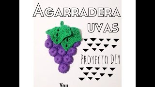 getlinkyoutube.com-Tutorial Agarradera UVAS Paso a Paso!