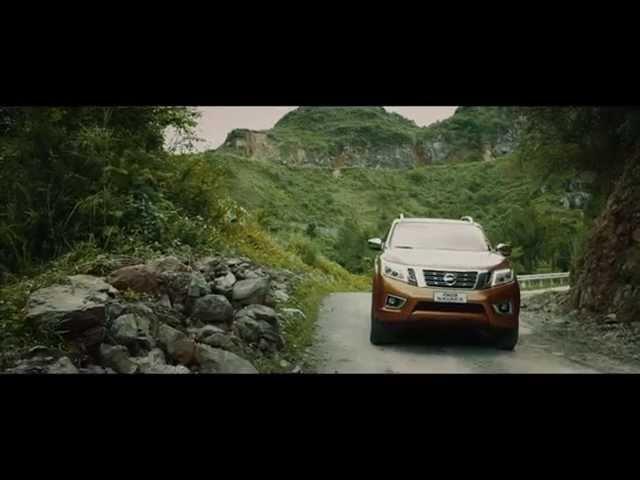 Giới thiệu Nissan Navara