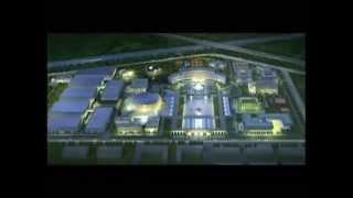 TIENS Group Industrial Park