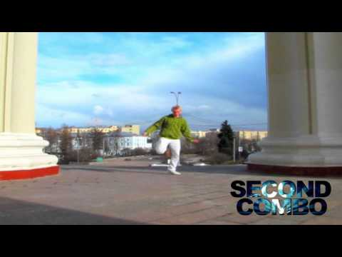 ♥JUMPSTYLE TUTORIAL♥   NEW LEVEL- Scot & Jagr - RHDG ツ