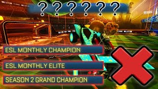 """getlinkyoutube.com-1 PERSON HAS THIS NEW IN-GAME """"TITLE"""" IN ROCKET LEAGUE!!"""