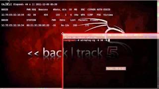 getlinkyoutube.com-Backtrack 5 - WIFI Attack WPA2
