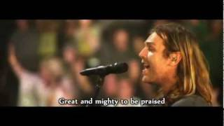 getlinkyoutube.com-With Everything - Hillsong United - Live in Miami - with subtitles/lyrics