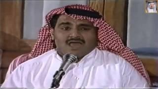 getlinkyoutube.com-زواج الشيخ علي بن عبود العمودي [ الفنان الكوميدي خالد البدنة ]